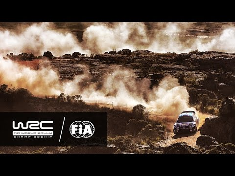 YPF Rally Argentina 2016: REVIEW / Highlights