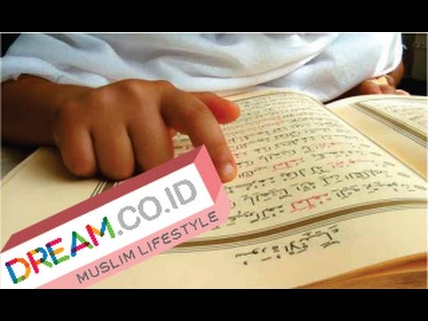 Video Dream : Musa, Hafiz Muda Indonesia Dalam Lomba Hafalan Al-quran Di Jeddah (video 4) video
