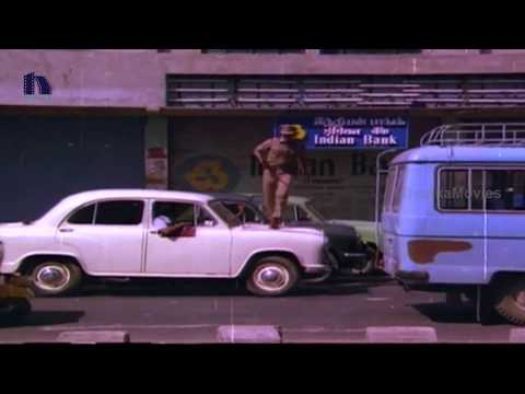 Terror Telugu Full Movie Part 12 || Arjun Sarja, Bhanuchander, Suresh