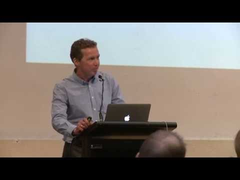 Dr. Gary Fettke - 'A 'Nutritional' model of Inflammation & Modern Disease'