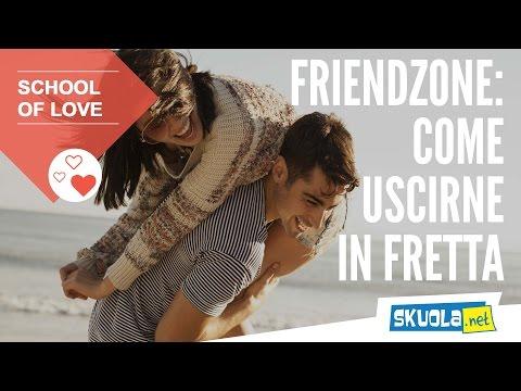 Friendzone: come evitarla e come reagire