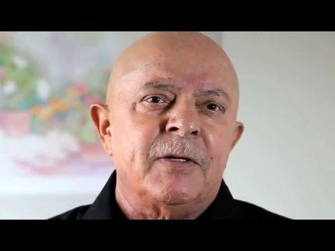 Lula agradece Gaviões pela homenagem