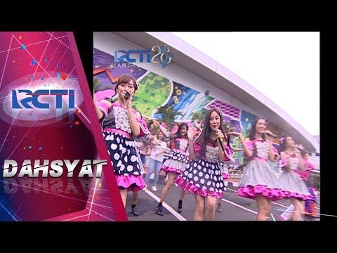"DAHSYAT - JKT48 ""Sekarang Sedang Jatuh Cinta"" [21 Juli 2017]"