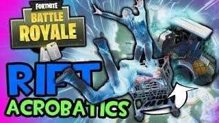 Download Lagu Rift Acrobatic Show! (Fortnite: Battle Royale - Funny Moments) Gratis STAFABAND