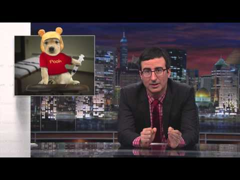 Last Week Tonight With John Oliver: Death Penalty (hbo) video