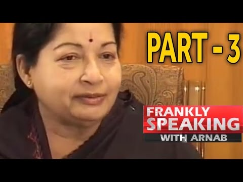Frankly Speaking with J Jayalalithaa-3