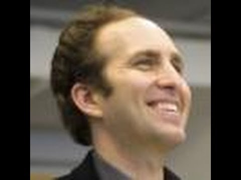 Scott Snibbe - Interactive Mass Media (SETI AIR Talk)