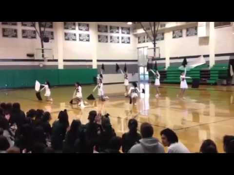Providence High School 2011 Basketball Pep-Rally