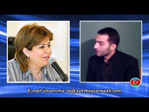 Sevinc Babayeva'nın Oğlu Azərbaycan Saatina Nələr Danışdı? / AzS Bölüm #78