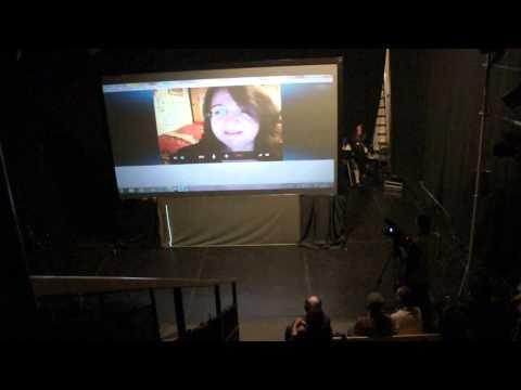 CCMS Astra Film Festival :: Sibiu, 2013