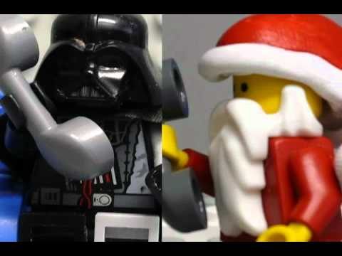 Lego star wars- Christmas special 2010