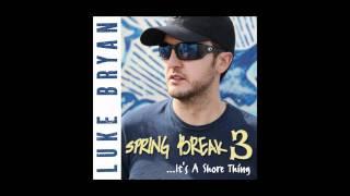 Watch Luke Bryan Its A Shore Thing video