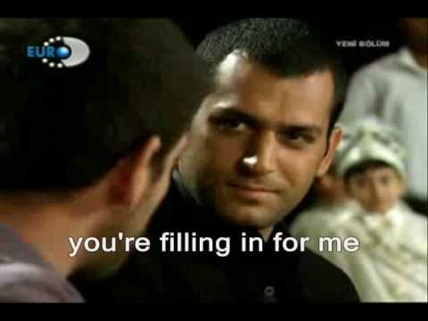 ASİ آسي - EPISODE 3 PART 10 (END) - ENGLISH SUBTITLES