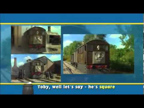 Thomas and Friends - Engine Roll Call (Season 11)