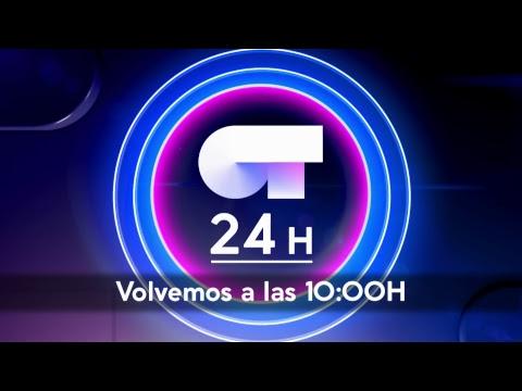 Canal 24h OT (#OTDirecto12D)