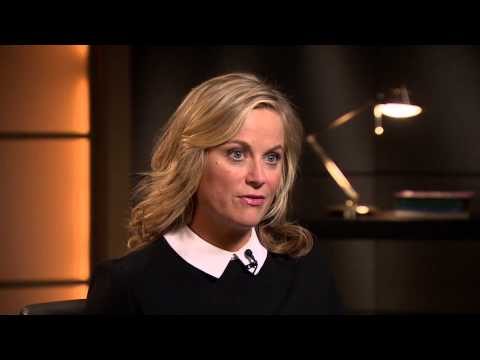 Amy Poehler on her new book
