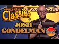 Josh Gondelman   Preschool Batman   Laugh Factory Classics   Stand Up Comedy