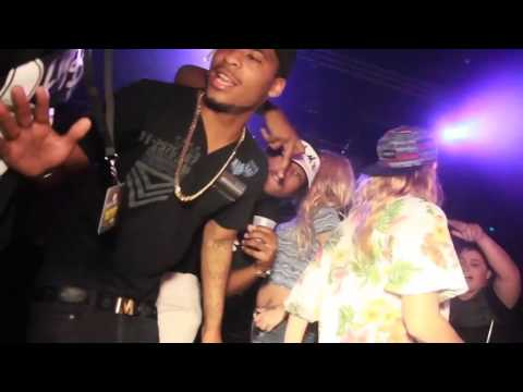 Eli Da Great (@mrFroFlowNAPS) Performs at Coast 2 Coast LIVE   Tampa Edition 4/18/16