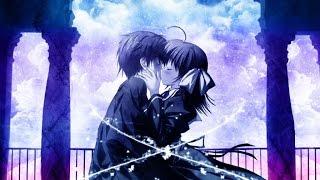 Top 10 Anime Couples