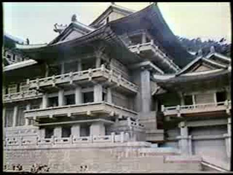 NORTH KOREA TOURISM BUREAU VIDEOS VOL 1 DVD