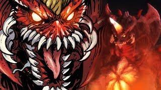 DESTROYER KAIJU EXPLAINED - WHAT IS DESTOROYAH IN THE GODZILLA UNIVERSE?