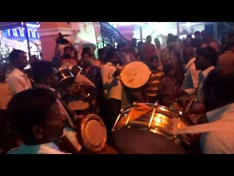 Velmuruga..haro Hara..bandset video