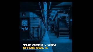 The Geek x Vrv - Babe