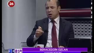 3+B1R | İŞKUR Md Hasan Yoldaş-KOSGEB Md Seraceddin Özcan