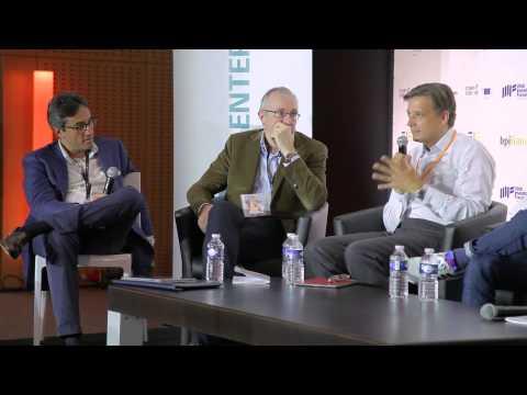 European VCs speak on their industry (UK, France, Germany, Nordics)