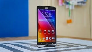 24 hours with the ASUS ZenFone 2