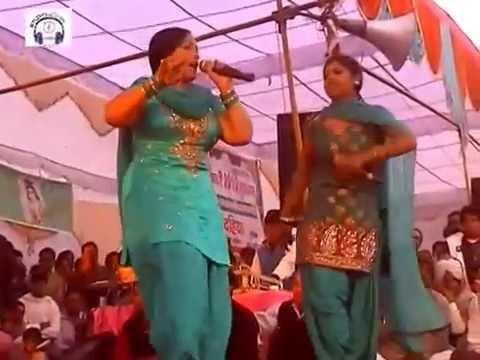 Mere Jigar Me Khatke Teri Surat Haryanvi Ragni By Rajbala Bahadurgahr video