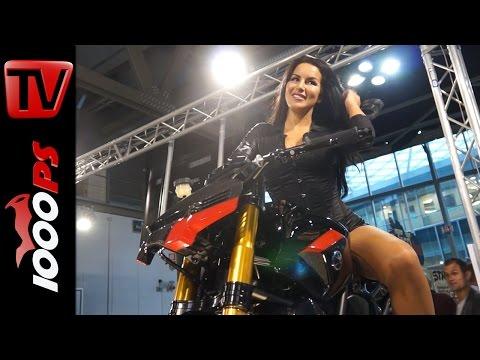 gilles.tooling Yamaha MT-07 Umbau + Zubeh�rteile 2015