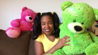 You Can Do It! (Music Video) Children's Music Artist Hillary Hawkins