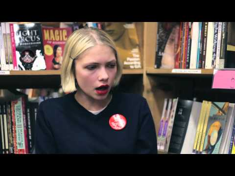 "Tavi Gevinson, ""Rookie Yearbook Two"""