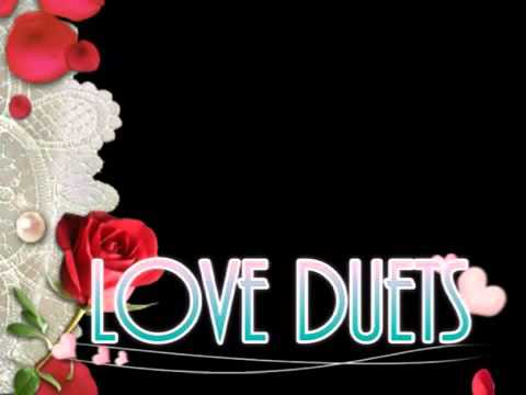 OUR BEST 80's LOVE DUETS MIX