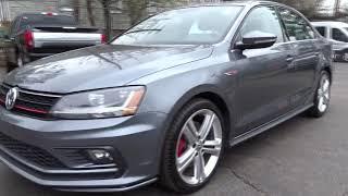 2017 Volkswagen Jetta Atlanta, Marietta, Decatur, Johns Creek, Alpharetta, GA R8064A