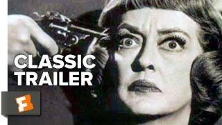 Hush...Hush, Sweet Charlotte (1964) - Official Trailer