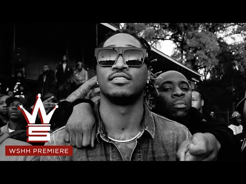 Future «My Savages» (WSHH Premiere — Official Music Video)