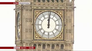 [REUPLOAD] Big Ben chimes the 20th Century Fox Theme
