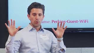 TiE Silicon Valley | Technological Evolution in the Government Sector | Pablo Quintanilla