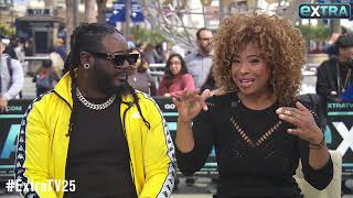 Will T-Pain Stop Using Auto-Tune After Winning 'The Masked Singer'? Plus: He Talks Future Collabs