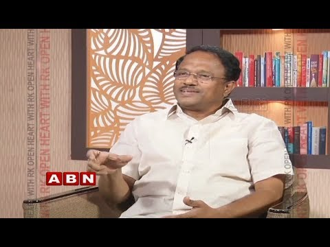 Telangana Minister Laxma Reddy | Open Heart with RK | Promo
