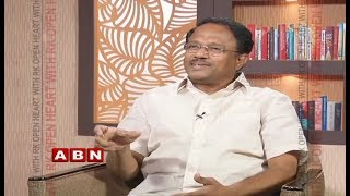 Telangana Health Minister C.Laxma Reddy | Open Heart With RK | Promo