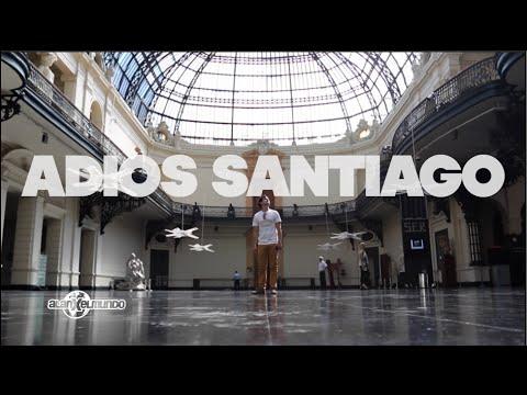 Adiós Santiago   Chile 14