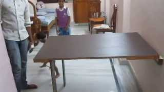 (0.81 MB) My New Folding Dining Table Mp3