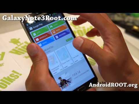 How to Install Flash Player on Galaxy Note 3!