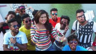 Sada Kalo Prem 2016 Bangla Movie Official Trailer  HD