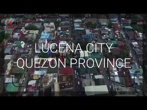 The Beauty Of Lucena City|Quezon Province