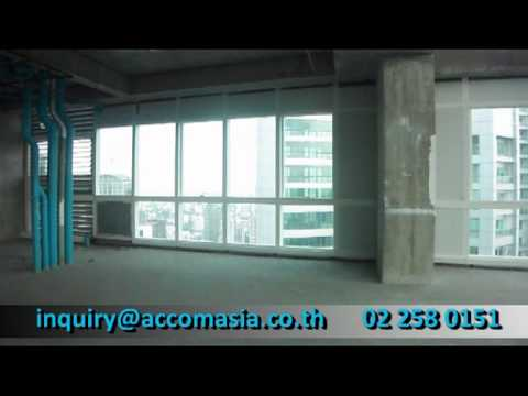 MILLENNIUM RESIDENCE CONDOMINIUM FOR SALE IN SUKHUMVIT – BANGKOK / ASOK BTS AND SUKHUMVIT MRT.