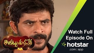 Thali Kattu Subhavela - Episode 51 ( 04 - May - 2016)